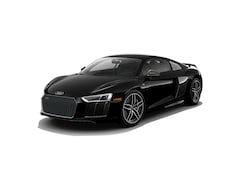 New 2018 Audi R8 5.2 V10 plus Coupe for sale/ lease in Larksville, PA
