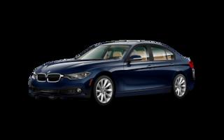2018 BMW 320i xDrive Sedan ann arbor mi