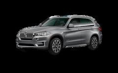 2017 BMW X5 sDrive35i SAV
