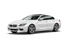 2018 BMW 640i 640i Gran Gran Coupe