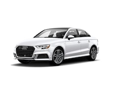 New Audi 2019 Audi A3 2.0T Premium Plus Sedan WAUJEGFF8K1018301 for sale in Westchester County NY