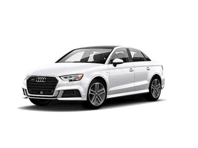 New 2019 Audi A3 2.0T Premium Plus Sedan For Sale in Ellisville, MO