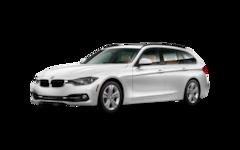 2018 BMW 3 Series 330i Xdrive Wagon