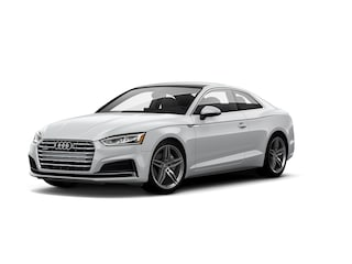 New 2019 Audi A5 2.0T Premium Coupe for sale in Boise at Audi Boise