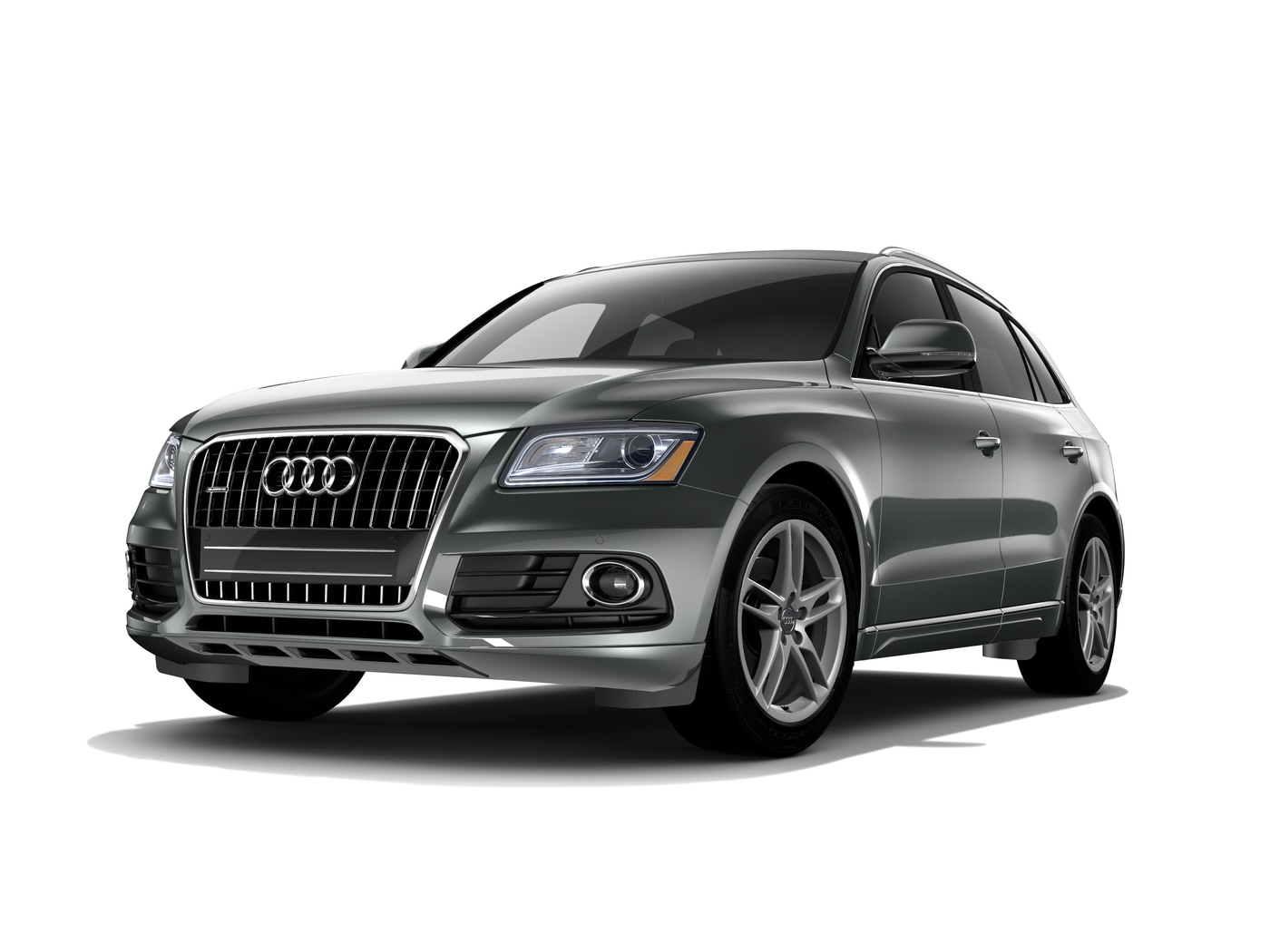 New 2016 Audi Q5 For Sale Mission Viejo Ca