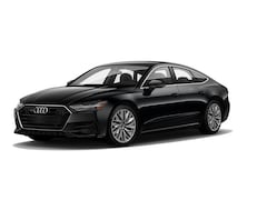New 2019 Audi A7 3.0T Premium Hatchback Warrington