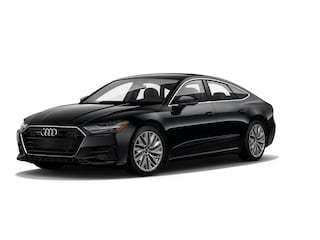 New 2019 Audi A7 3.0T Premium Plus Hatchback near Smithtown, NY