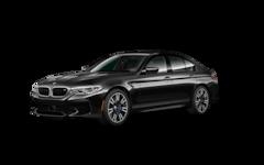 2018 BMW M5 Base Sedan