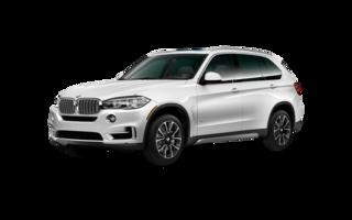 New 2018 BMW X5 xDrive35i SAV Devon PA