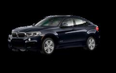 2018 BMW X6 xDrive35i SAV Harriman, NY