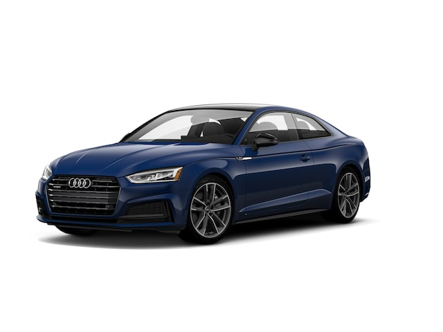 New 2019 Audi A5 2.0T Premium Plus Coupe A1294 for sale in State College, PA, at Audi State College