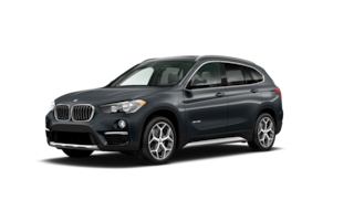 New 2018 BMW X1 sDrive28i SUV in Long Beach