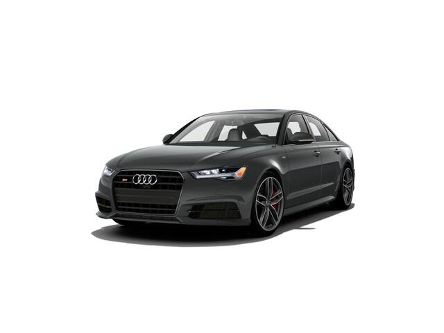 2018 Audi S6 4.0T Premium Plus For Sale in Costa Mesa, CA