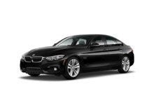 2018 BMW 430i 430i Gran Coupe