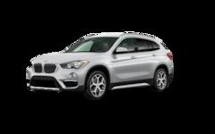 New 2018 BMW X1 sDrive28i SAV In Escondido