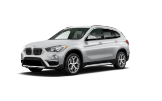 New 2018 BMW X1 sDrive28i SAV for sale in Los Angeles