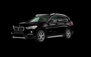 2017 BMW X1 xDrive28i SAV WBXHT3Z39H4A65156