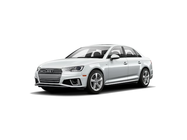 New 2019 Audi A4 2.0T Premium Sedan for sale in Allentown, PA at Audi Allentown