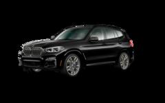 New 2018 BMW X3 SAV in Seattle, WA