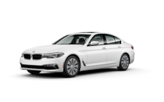 2018 BMW 530e iPerformance Sedan WBAJA9C5XJB034284