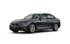 New BMW 2018 BMW 320i Sedan Camarillo, CA