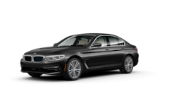 2019 BMW 5 Series 530e xDrive iPerformance Sedan