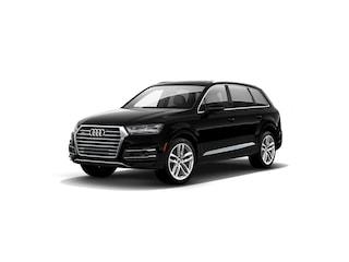 New 2018 Audi Q7 Prestige SUV for sale in Beaverton, OR