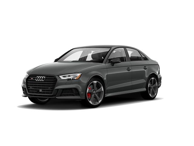 New 2019 Audi S3 2.0T Premium Plus Sedan in Atlanta, GA