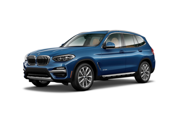 used 2018 bmw x3 for sale davenport ia stock 8q0560. Black Bedroom Furniture Sets. Home Design Ideas