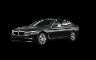 New 2018 BMW 530e iPerformance Sedan in Long Beach