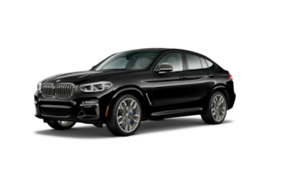 2019 BMW X4 M40i Sports Activity Coupe for sale in Tyler, TX near Jacksonville