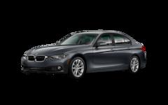 New 2018 BMW 320i xDrive Sedan in Cincinnati