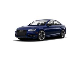 New 2019 Audi S4 3.0T Premium Plus Sedan for sale in Rockville, MD