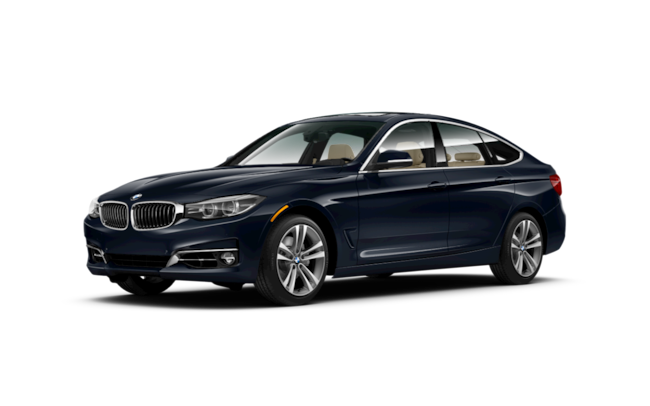 New 2018 BMW 330i xDrive Gran Turismo for sale in Milwaukee, WI