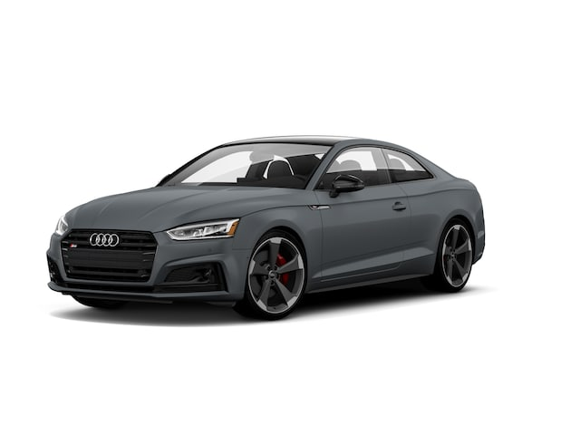 New 2019 Audi S5 3.0T Premium Coupe A1193 for sale in State College, PA, at Audi State College
