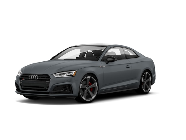 New 2019 Audi S5 3.0T Prestige Coupe WAUR4AF55KA002258 Near Los Angeles