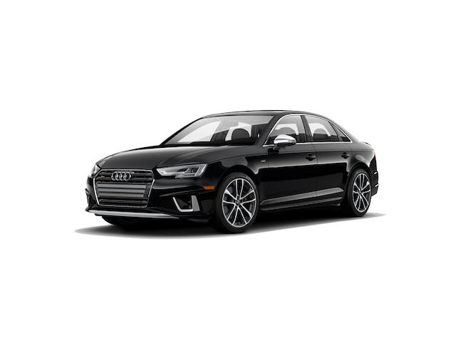 New 2019 Audi S4 3.0T Premium Sedan For Sale in Ellisville, MO