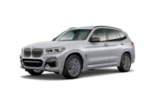 New 2019 BMW X3 M40i SAV for sale in Latham, NY at Keeler BMW