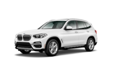 New 2019 BMW X3 sDrive30i SAV for sale in Irondale, AL