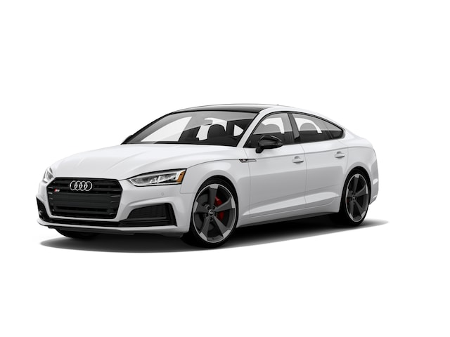 Buy or Lease 2019 Audi S5 3.0T Premium Plus Sportback for sale Mechanicsburg, PA
