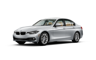 New 2018 BMW 3 Series 320i Sedan WH12364 near Rogers, AR