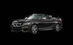 2019 BMW M240i xDrive Convertible Convertible
