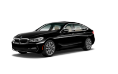 2018 BMW 6 Series 640 Gran Turismo i Xdrive Hatchback