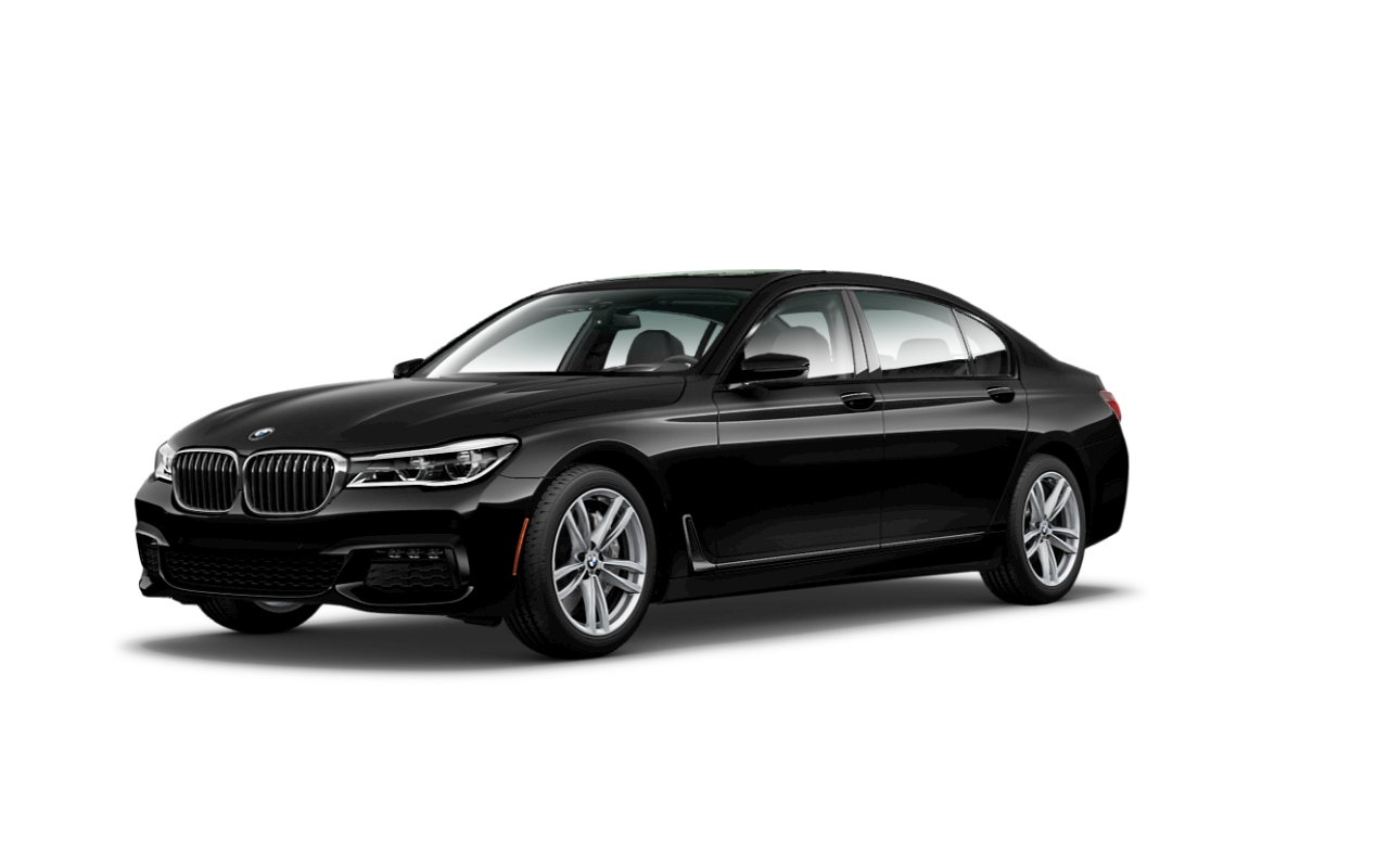 2019 New BMW 7 Series For Sale in Jacksonville FL | B39043 ...
