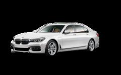New 2018 BMW 7 Series 740e xDrive iPerformance Sedan near LA