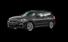 New 2018 BMW X3 M40i Sport Utility 5UXTS3C56J0Y97244 for sale in Norwalk, CA at McKenna BMW