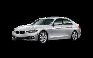 New 2018 BMW 330i xDrive Sedan Urbandale, IA