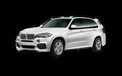 2018 BMW X5 Xdrive50i SAV All-wheel Drive
