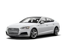 2019 Audi A5 2.0T Premium Plus 2.0 TFSI Premium Plus