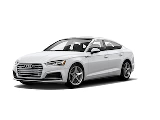 New 2019 Audi A5 2.0T Premium Plus Sportback Burlington MA